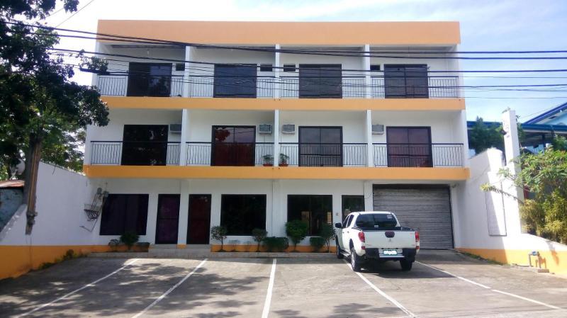 帕琳斯公寓及旅舍