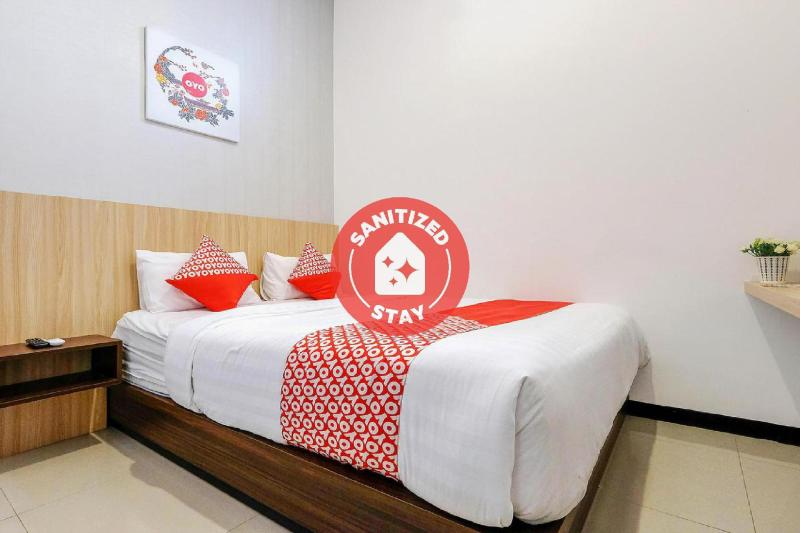 OYO1137納特勒姆帕努拉蘭飯店