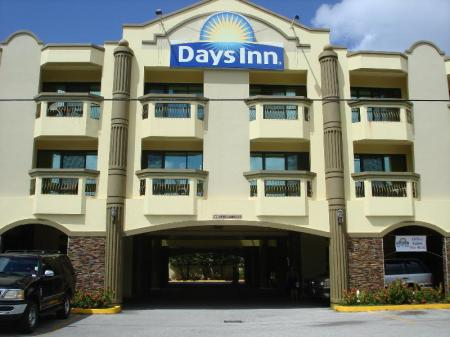 photo of Days Inn Tamuning | 關島塔穆寧