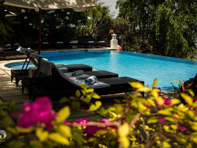 Anda Amed Resort, Karangasem