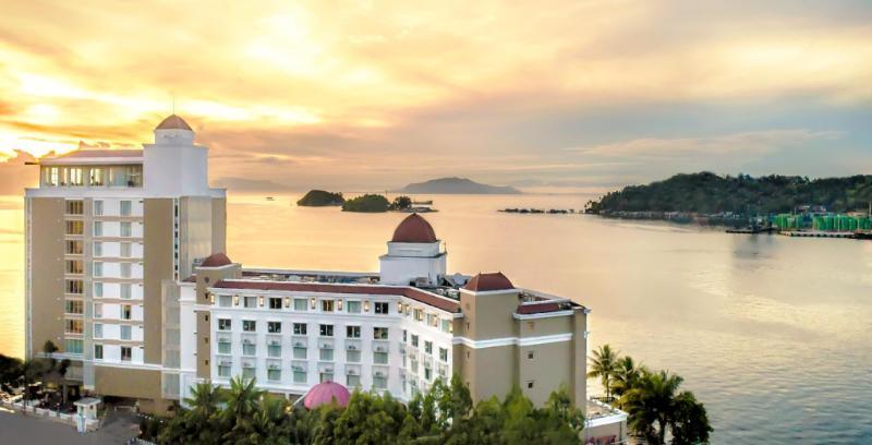 瑞雅巴布亞飯店