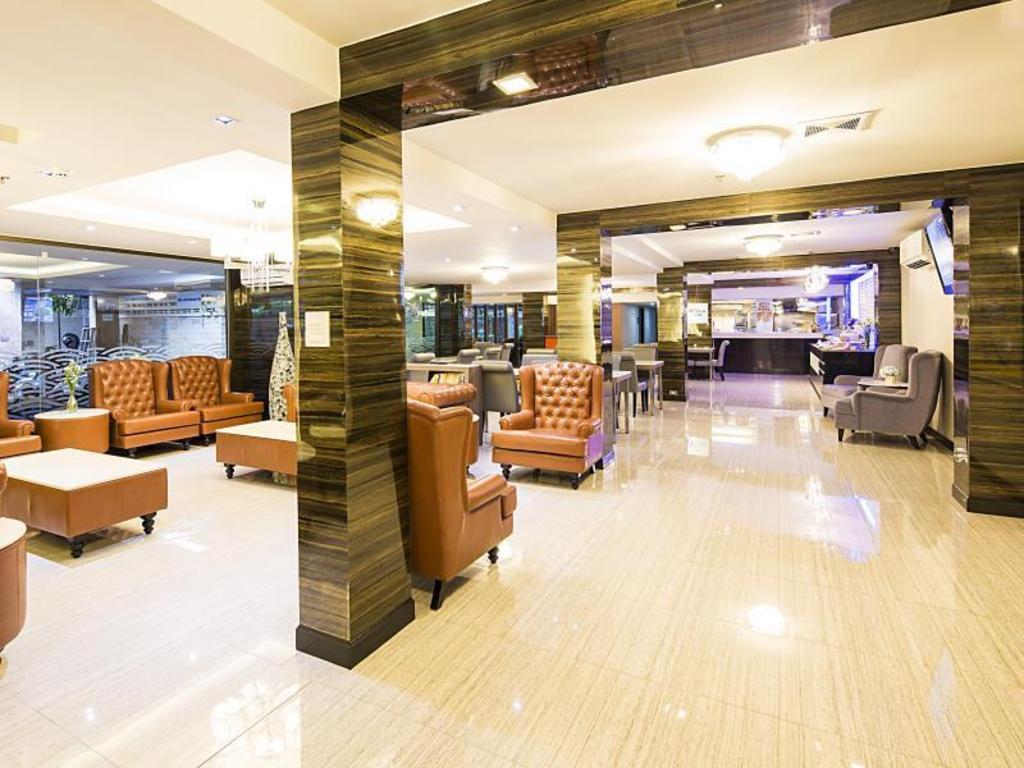 アスペン スイート ホテル3