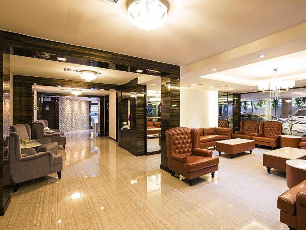 アスペン スイート ホテル14