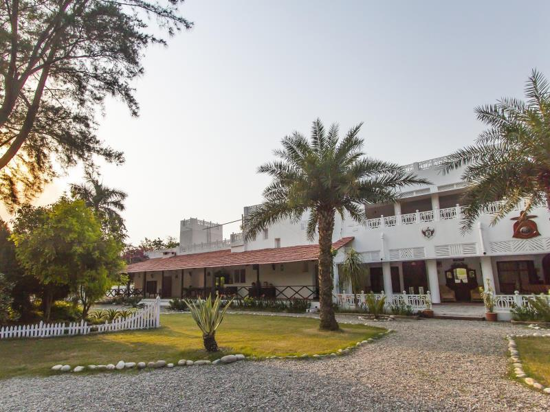 Tree of Life Jaagir Lodge - Dudhwa, Lakhimpur Kheri