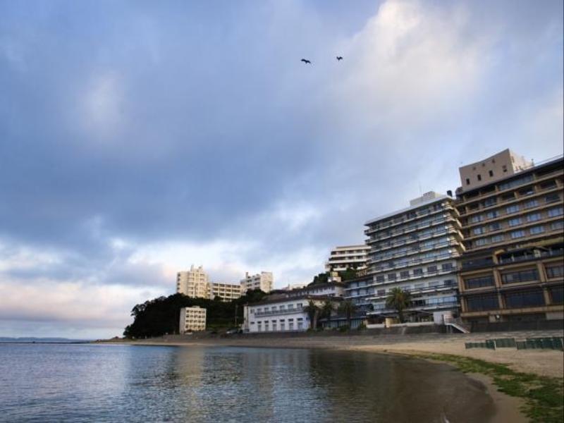 Gimpaso Hotel, Gamagōri