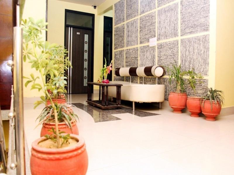 Hotel Vickys Plaza, Hanumangarh