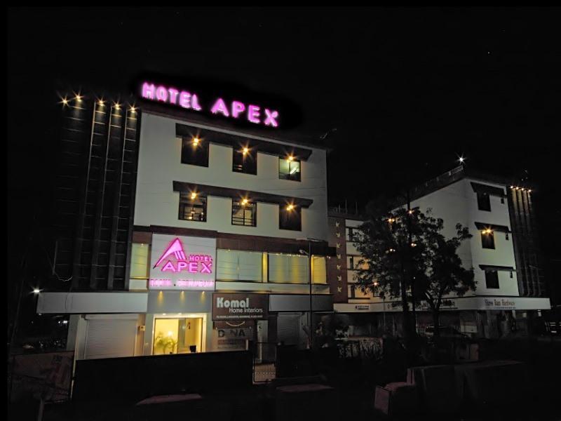 Hotel Apex, Bharuch