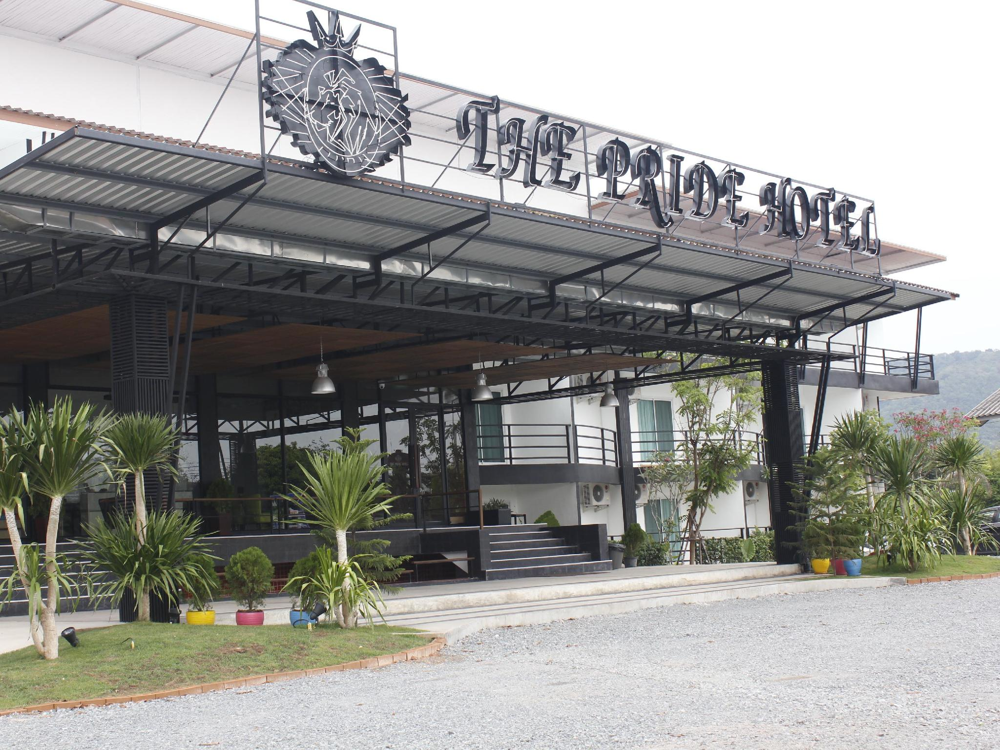 The Pride Hotel At Laemsing, Laem Sing