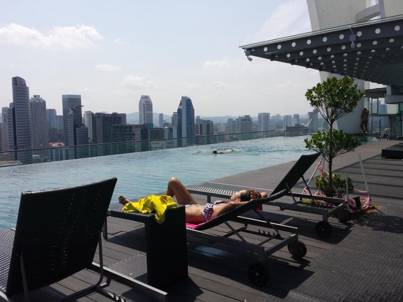 The Best KLCC View @ Regalia Residences, Kuala Lumpur