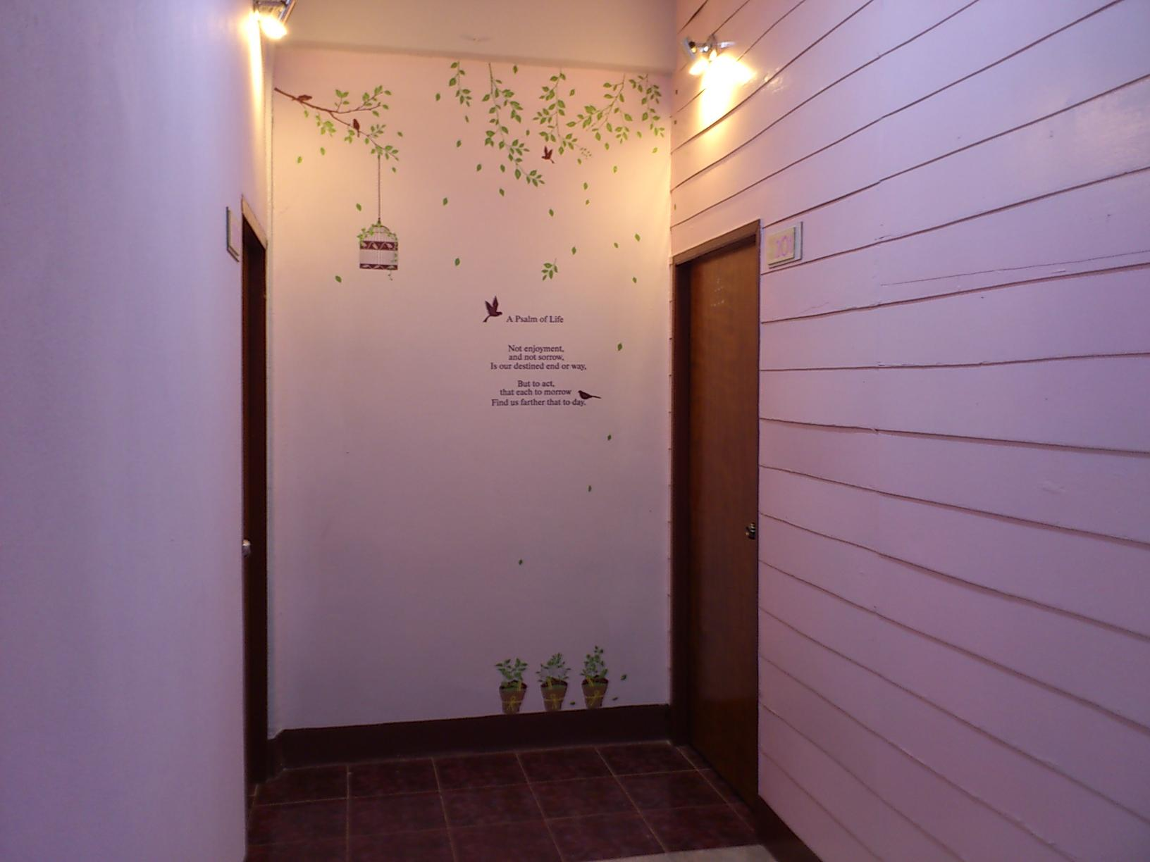 Baan Saen Rak Apartment and Exclusive Hostel, Muang Phatthalung