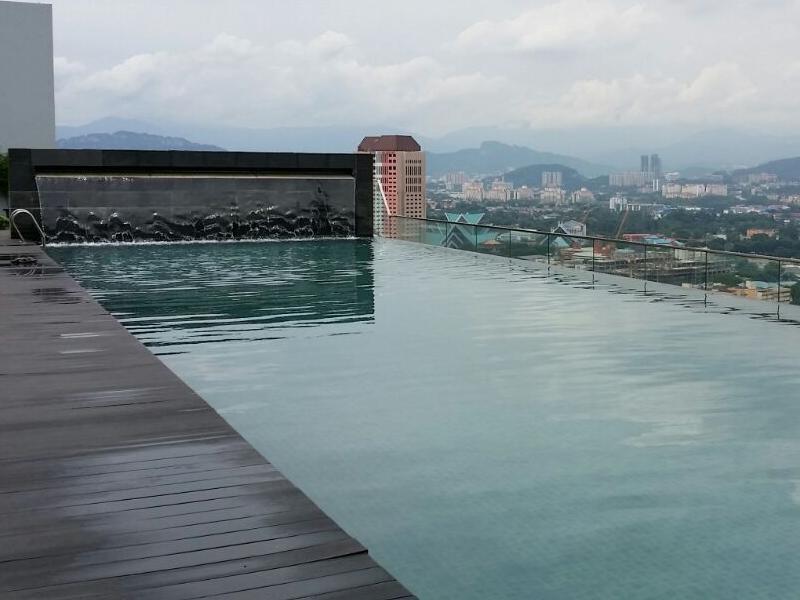 Regalia Residence @ Holiday Home, Kuala Lumpur