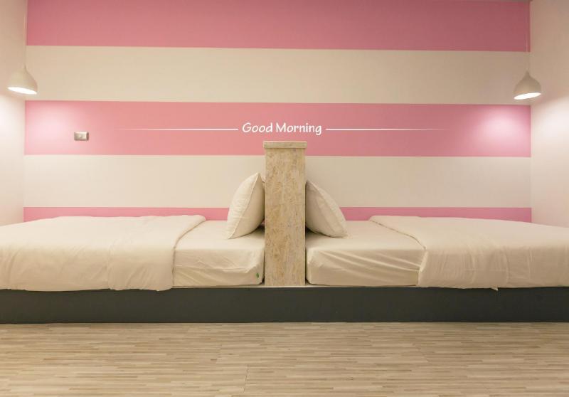 北吉光輕旅 花蓮青年旅館
