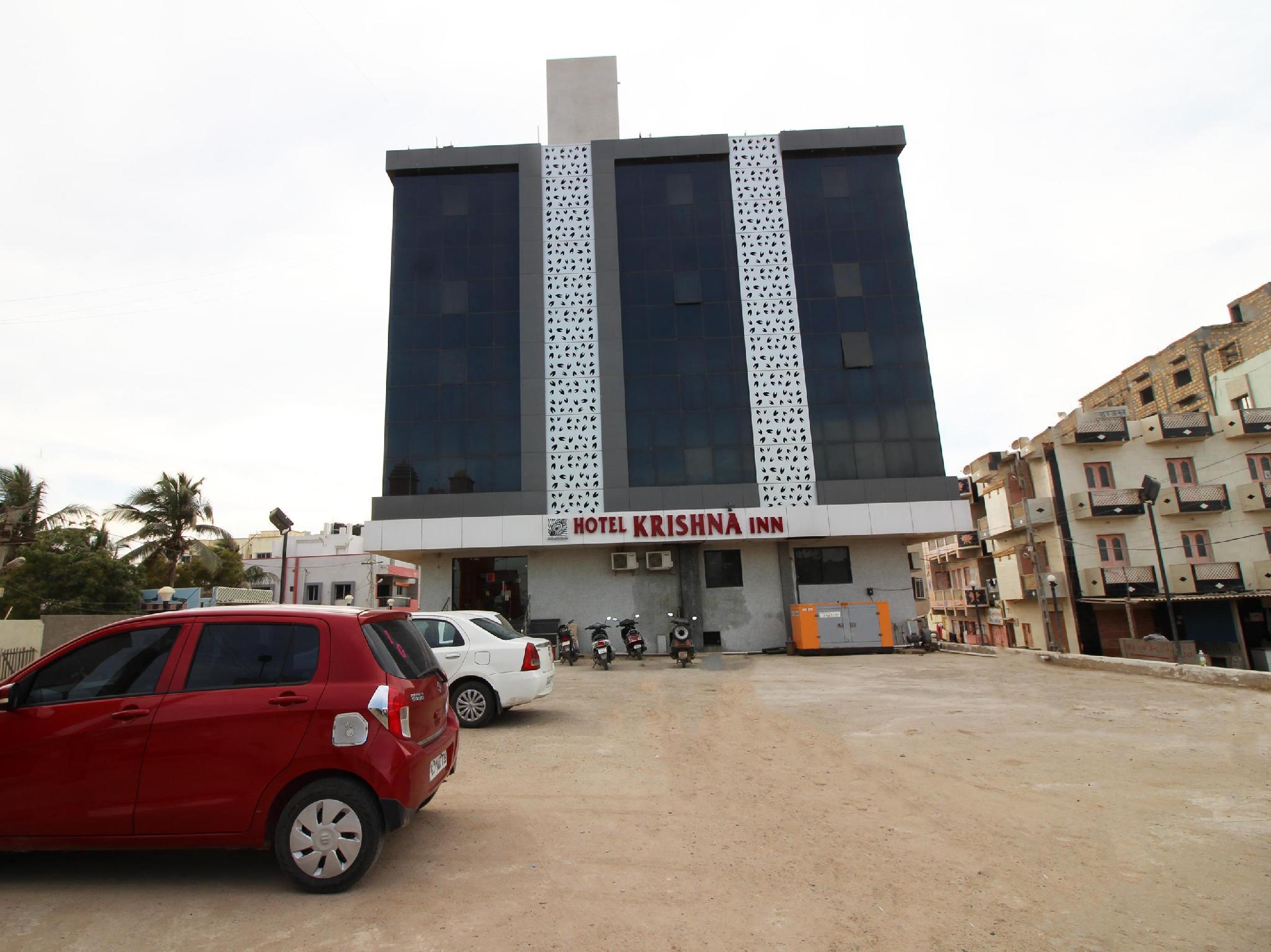 Hotel Krishna Inn, Devbhumi Dwarka