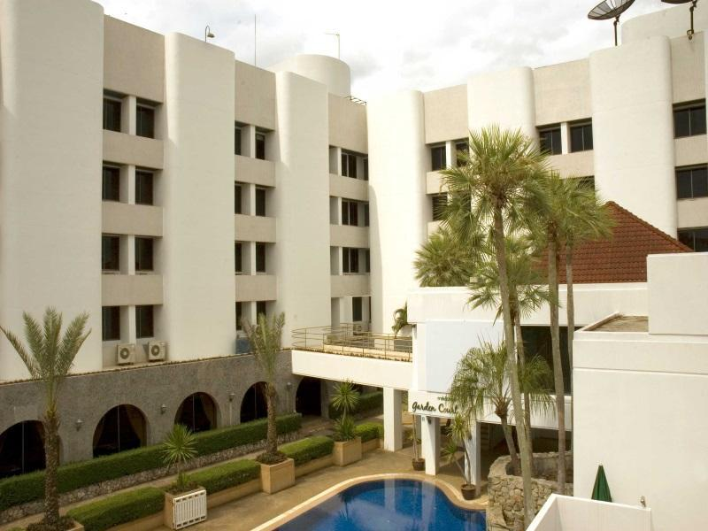 Grand Garden Hotel, Su-ngai Ko Lok