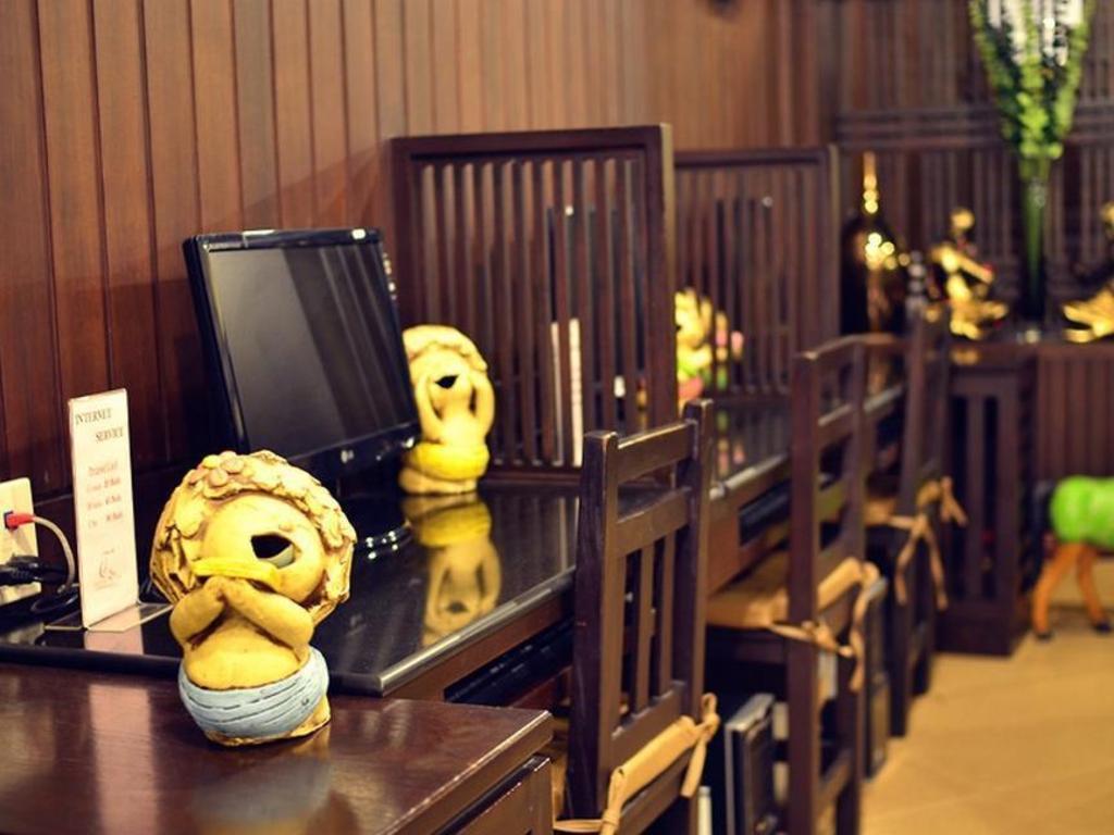 トン タ リゾート スワンナプーム11
