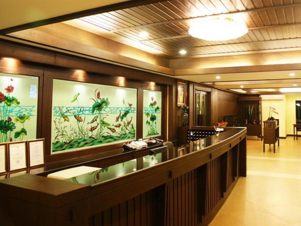 トン タ リゾート スワンナプーム7