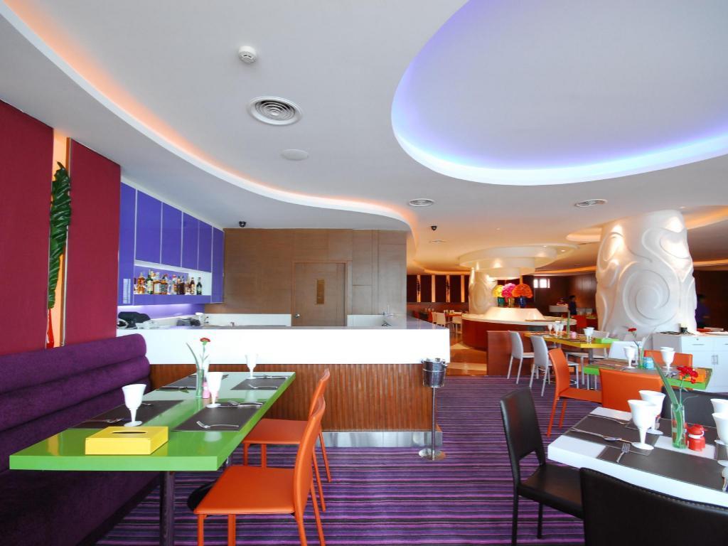 ヒップ ホテル バンコク9