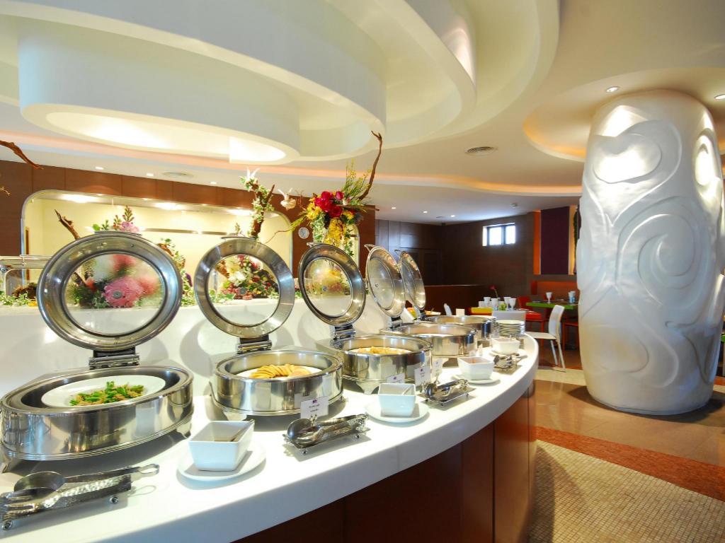 ヒップ ホテル バンコク10