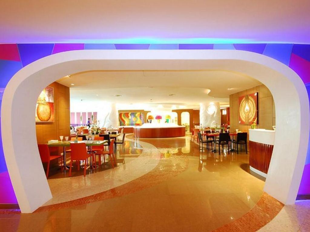 ヒップ ホテル バンコク16