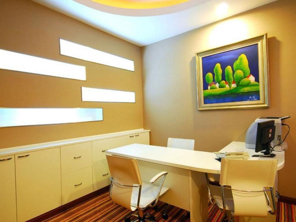 ヒップ ホテル バンコク11
