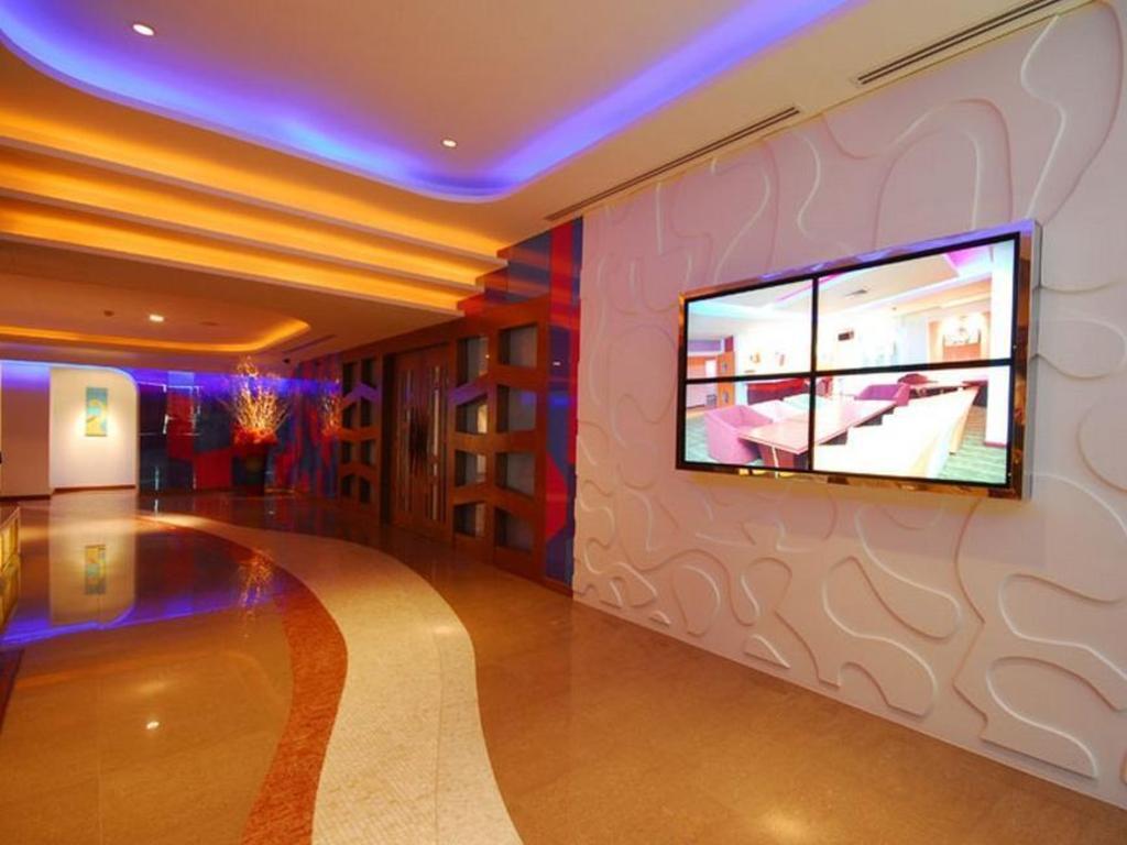 ヒップ ホテル バンコク5