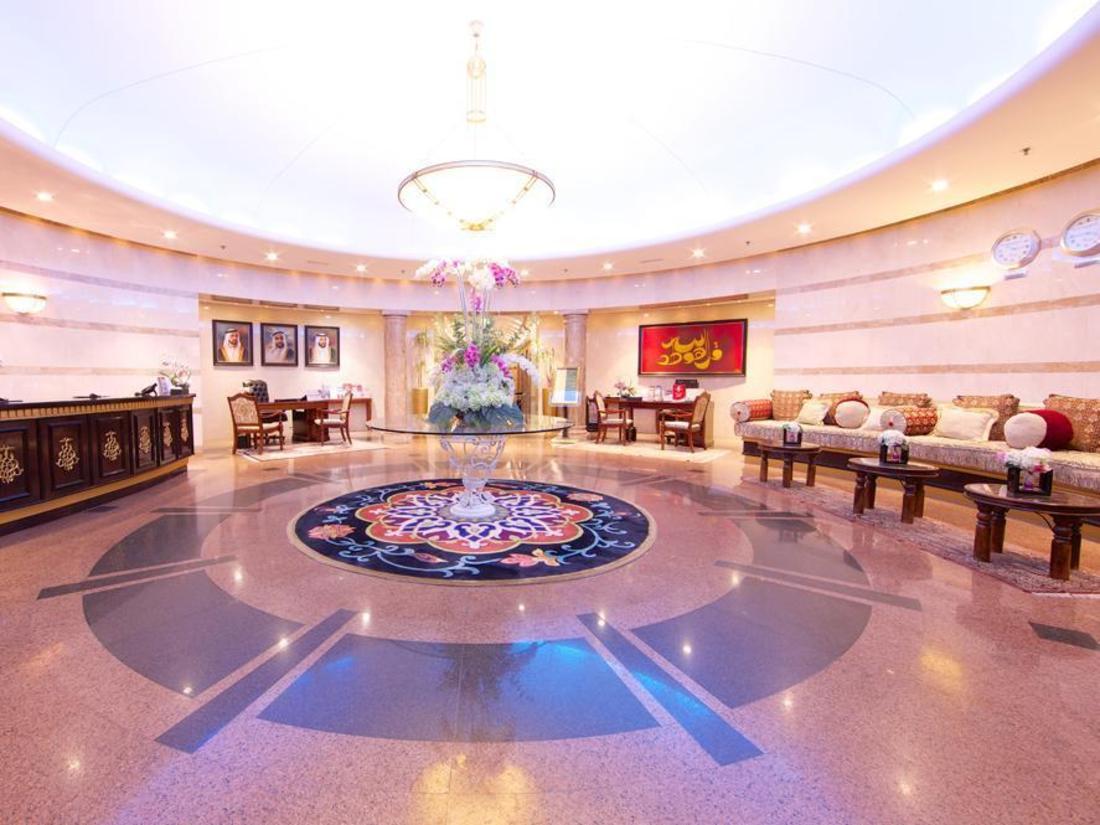 Book Tamani Marina Hotel and Hotel Apartments Dubai