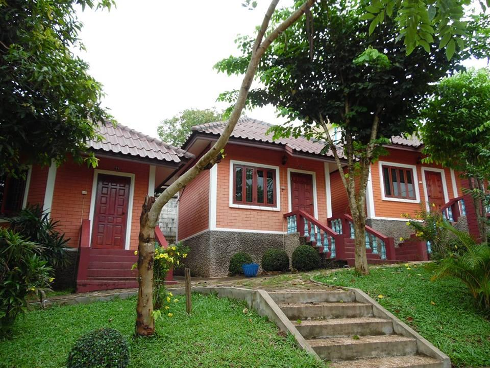 Viengxay Guesthouse, Phonhong