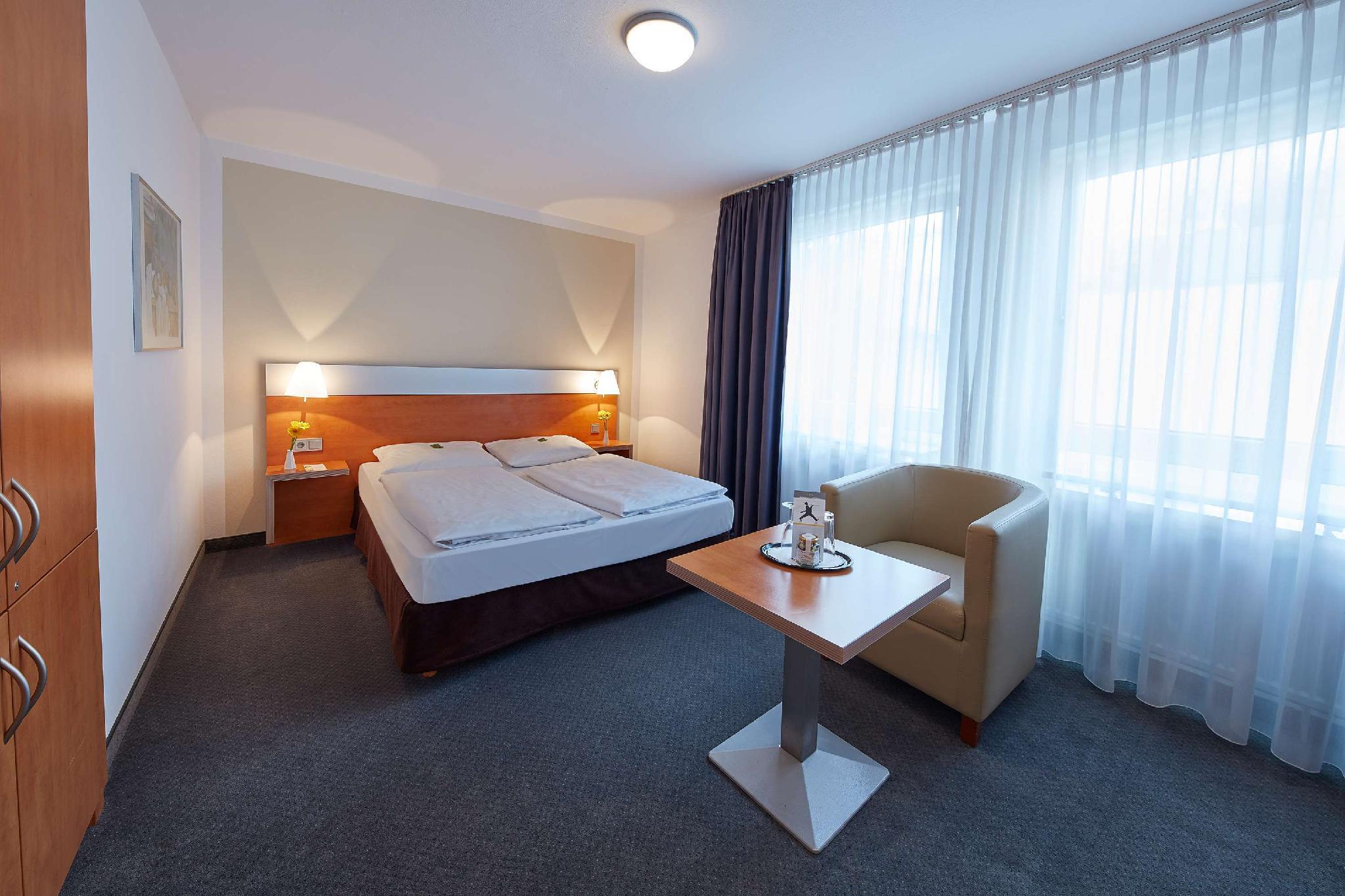GHOTEL hotel & living München-Nymphenburg, München