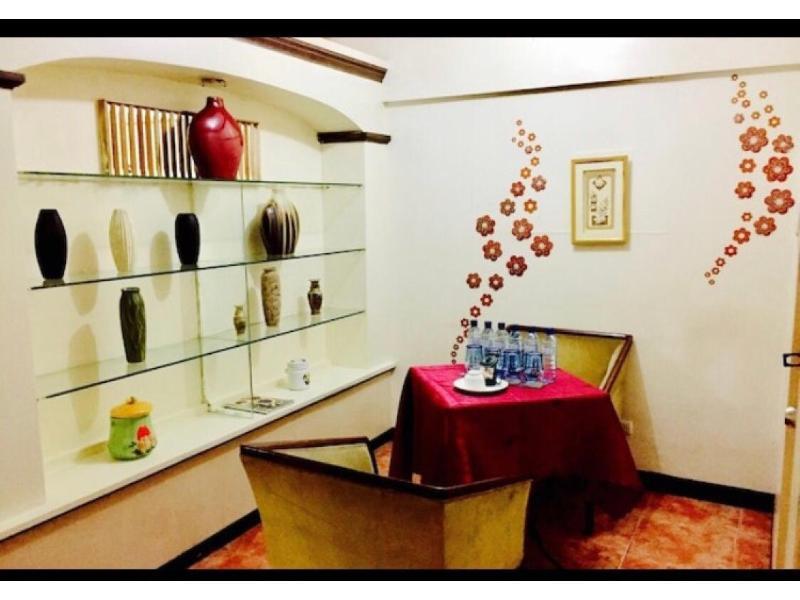 達義的1臥室公寓 - 48平方公尺/1間專用衛浴