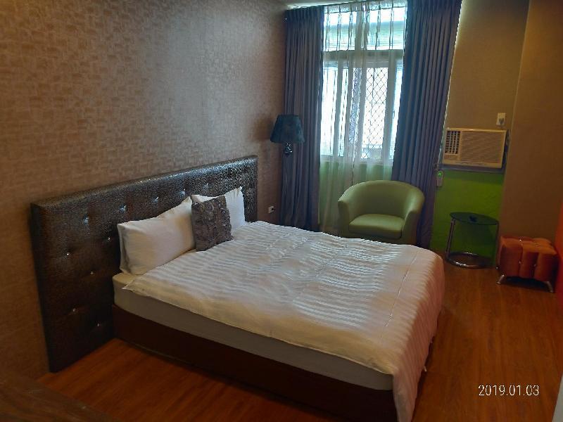 西屯區公寓套房 - 7平方公尺/1間專用衛浴