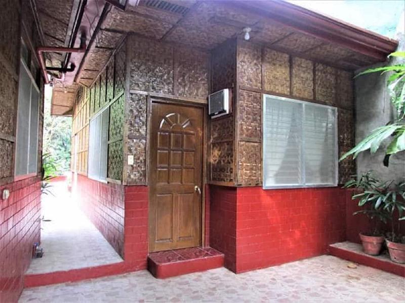 朗芒芽地市的1臥室小屋 - 50平方公尺/1間專用衛浴