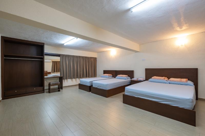 威省的13臥室公寓 - 4000平方公尺/6間專用衛浴
