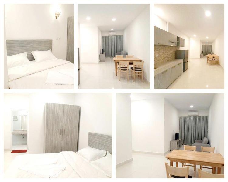 布昂區的2臥室公寓 - 75平方公尺/2間專用衛浴
