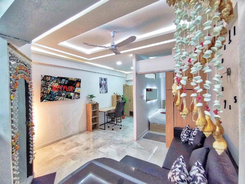 [location not yet specified]的1臥室公寓 - 40平方公尺/1間專用衛浴