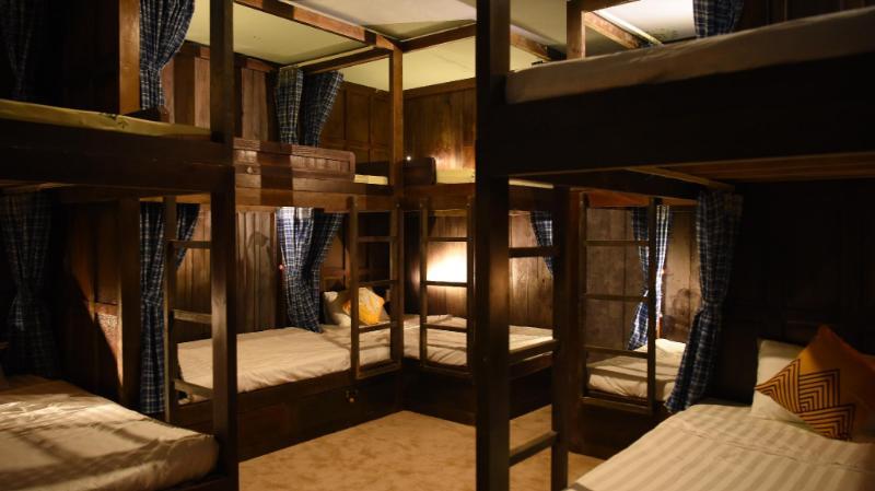 第1郡公寓套房 - 20平方公尺/3間專用衛浴