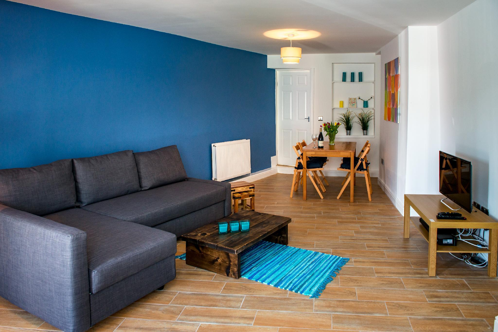 Delilah Serviced Accommodation, Swansea