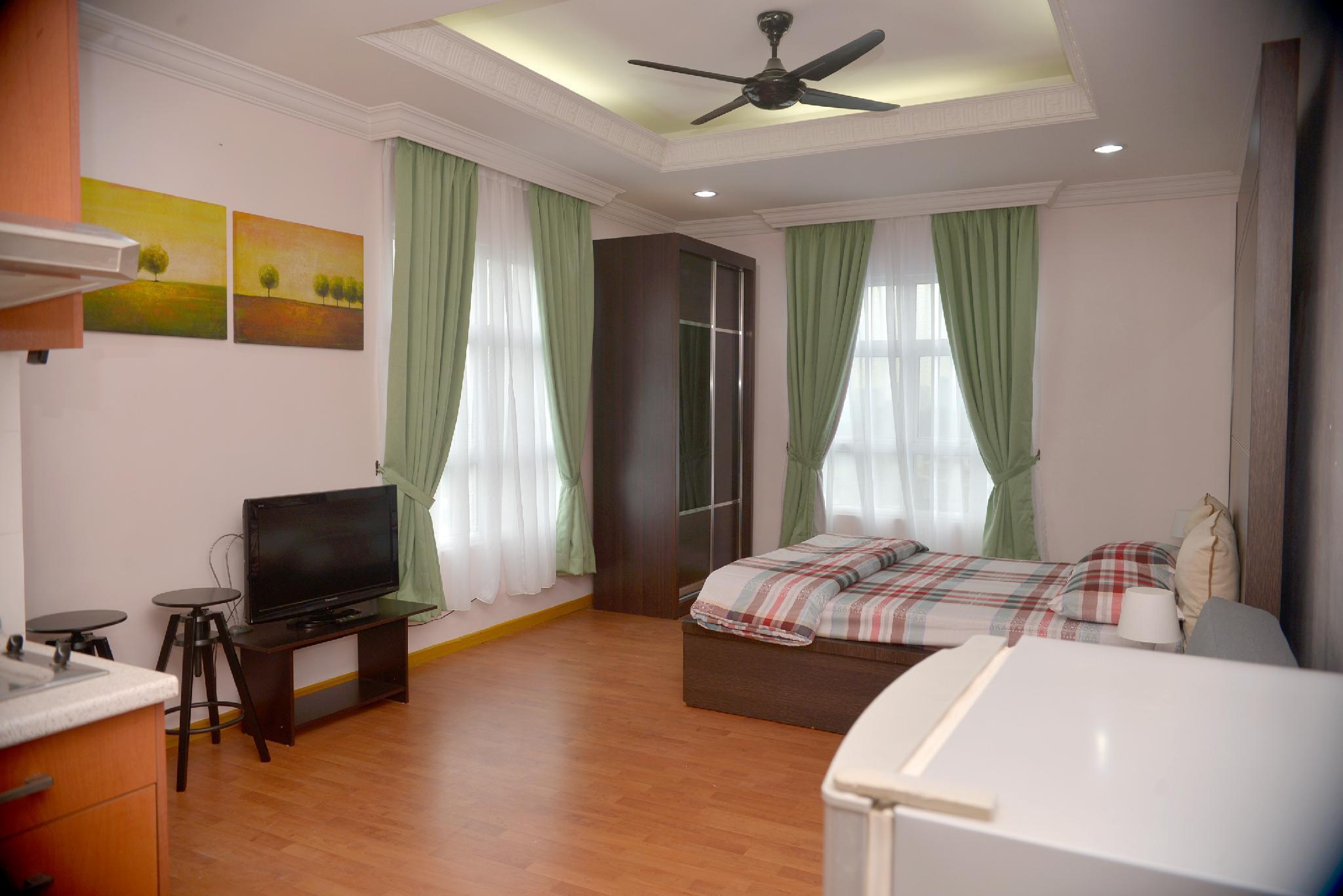 My Maytower Apartment, Kuala Lumpur