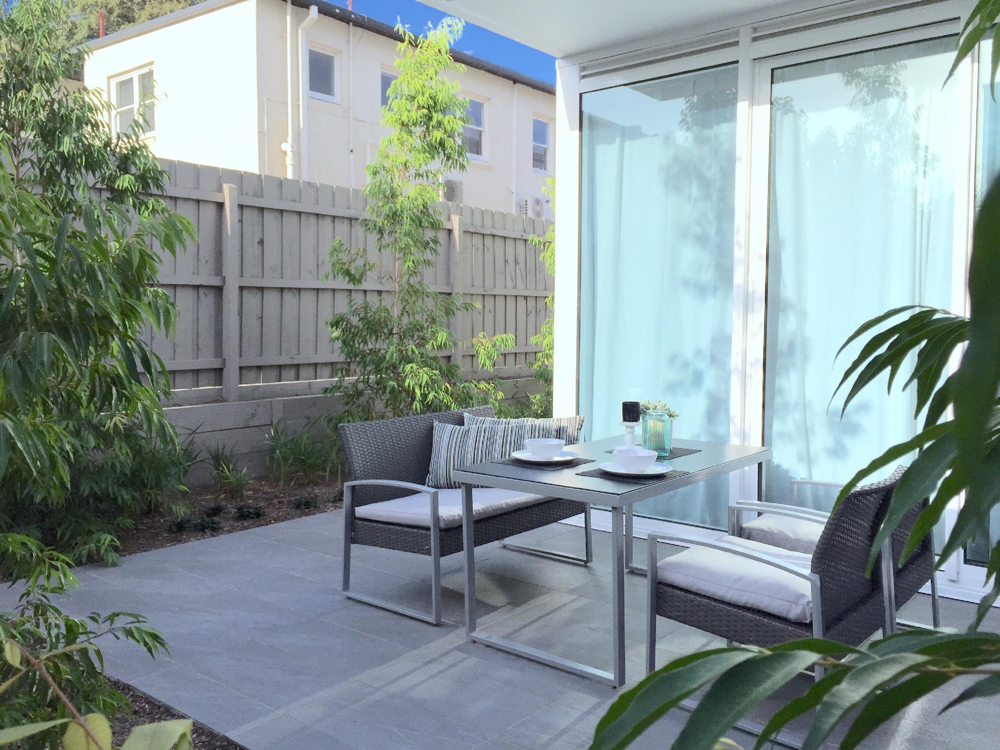 Brand new stunning home with garden, Bayside  - Brighton