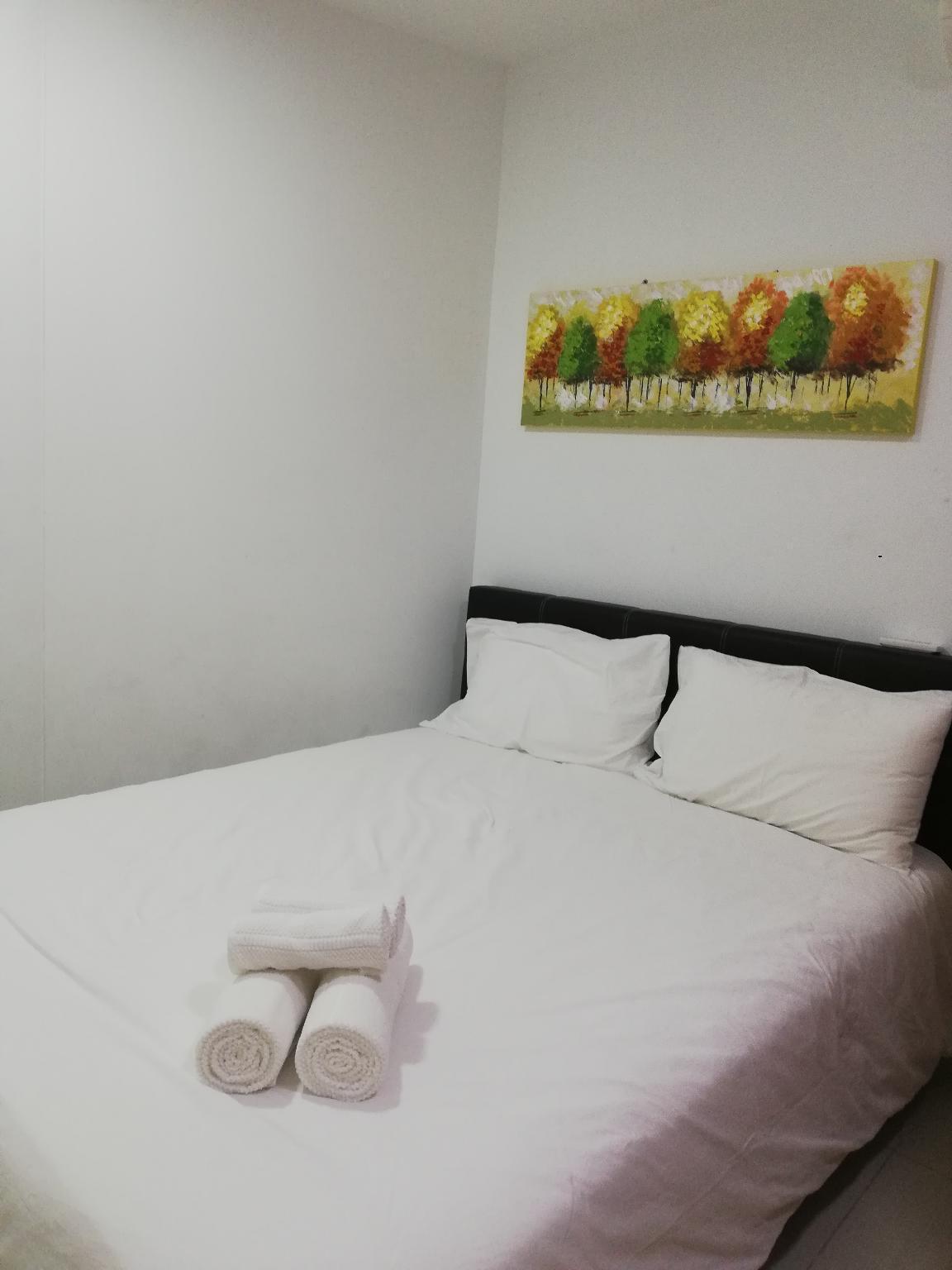 Urban Comfortable Homestay, Kuala Lumpur