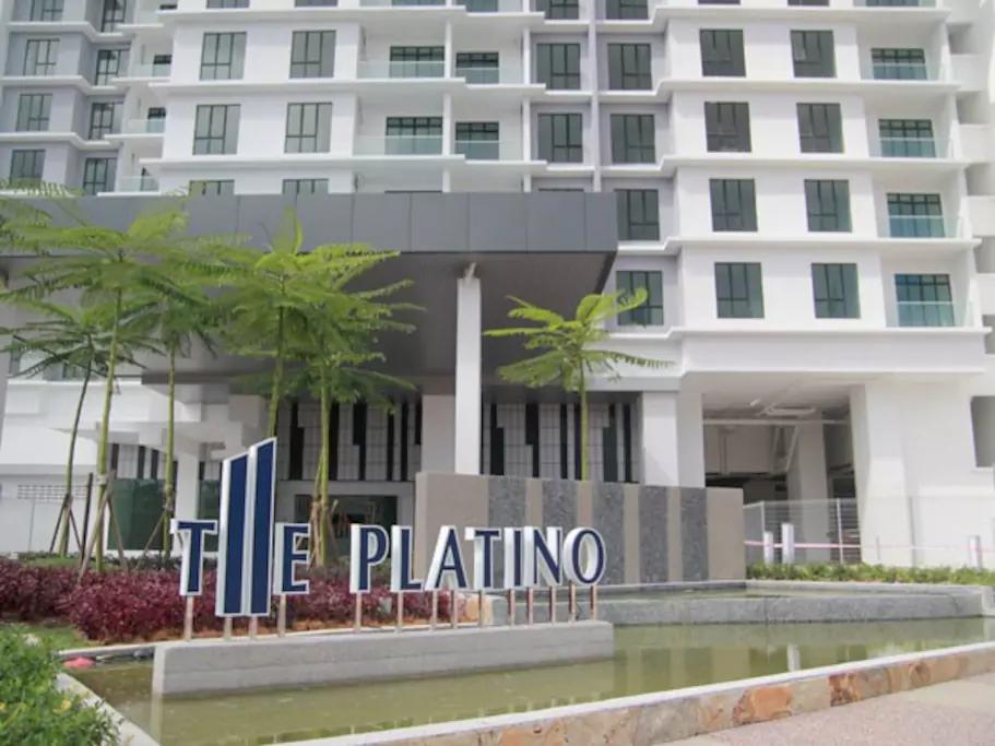 The Platino, Johor Bahru