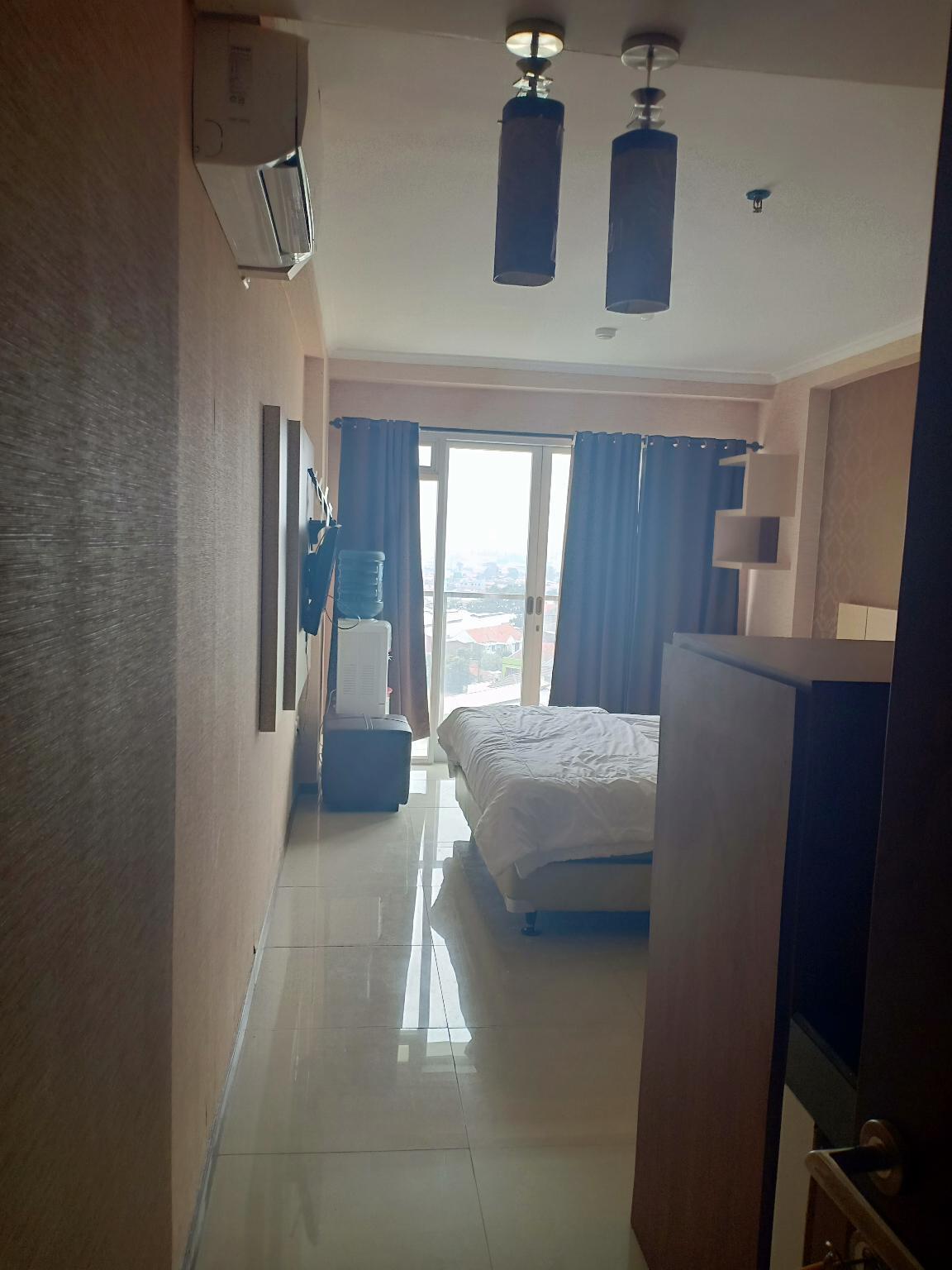 Apartemen gateway Pasteur Bandung, Cimahi
