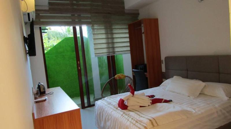 北馬利環礁的8臥室公寓 - 5000平方公尺/8間專用衛浴