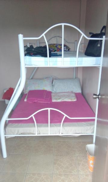 碧瑤市域的1臥室獨棟住宅 - 75平方公尺/1間專用衛浴