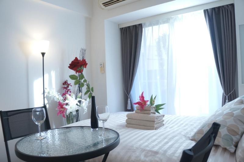 新宿的1臥室公寓 - 26平方公尺/1間專用衛浴