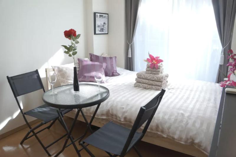 新宿的1臥室公寓 - 22平方公尺/1間專用衛浴