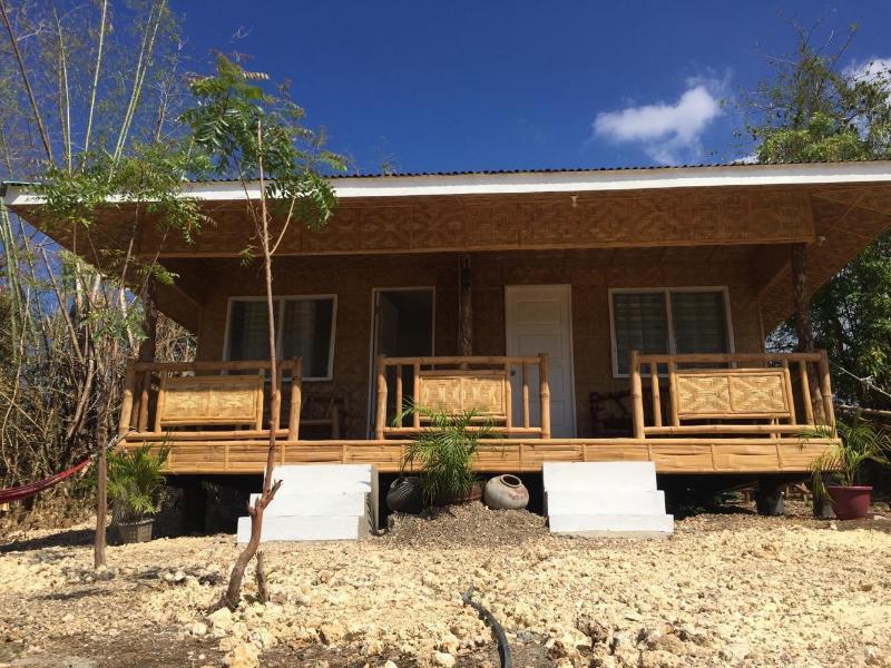 班塔延島的1臥室小屋 - 20平方公尺/1間專用衛浴