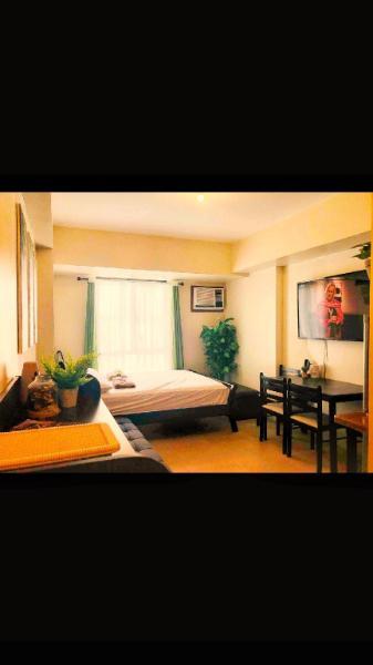 塔雅台城區的1臥室公寓 - 25平方公尺/1間專用衛浴