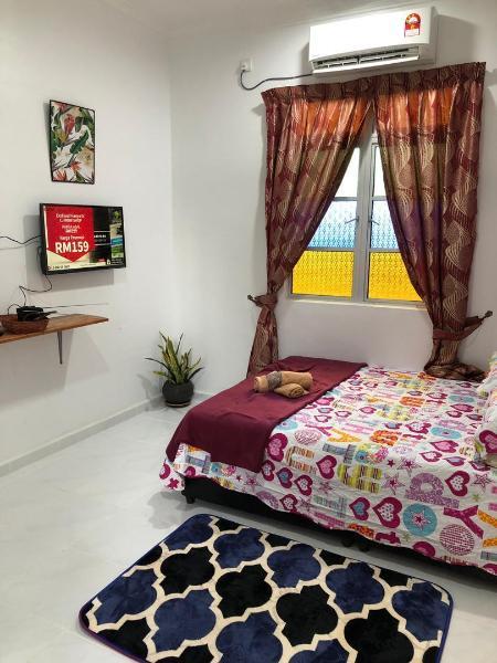 巴都拉吉的1臥室公寓 - 6平方公尺/1間專用衛浴