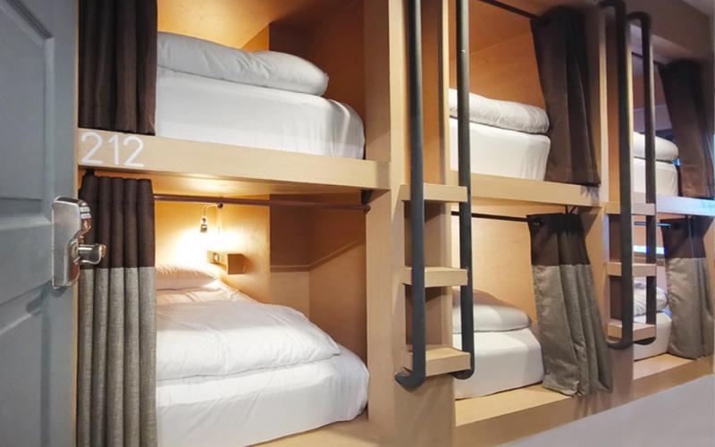 華欣市中心的1臥室公寓 - 15平方公尺/10間專用衛浴