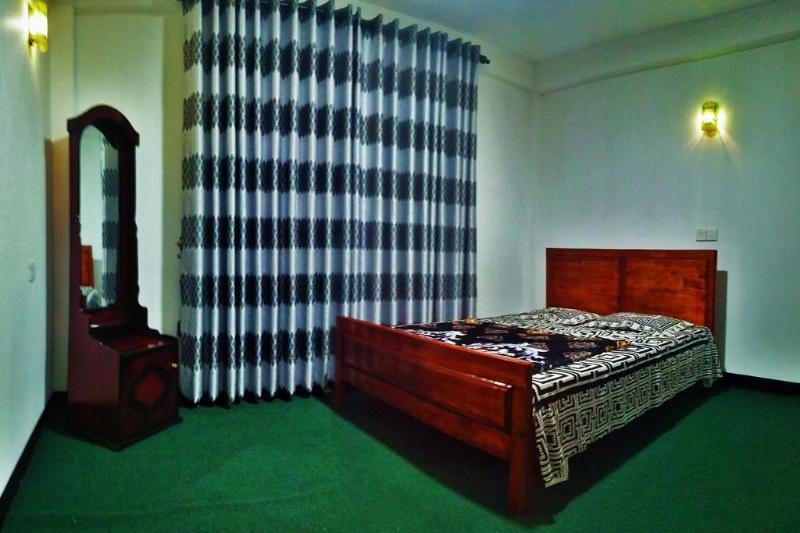 哈克加拉的1臥室小屋 - 168平方公尺/1間專用衛浴